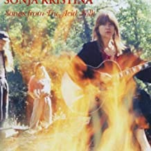 Songs From the Acid Folk by KRISTINA,SONJA