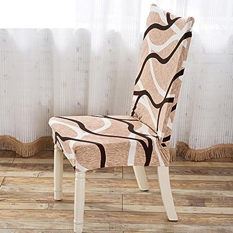 cuerpo de la silla/Taburetes hogar sencillos y modernos/Hotel alta elasticidad funda-L