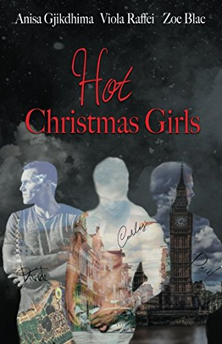 Hot Christmas Girls. Tre novelle di natale - Hot-viola