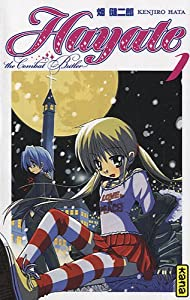 Hayate The combat butler Edition simple Tome 1