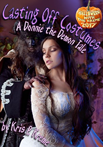 Casting Off Costumes (Halloween with the Kreme 2017 Book 1) (English Edition)