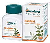 #10: Himalaya Wellness Pure Herbs Shallaki Bone & Joint Wellness - 60 Tablets