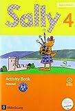 Sally - Englisch ab Klasse 1 - Zu allen Ausgaben (Neubearbeitung): 4. Schuljahr - Activity Book: Förderheft: Mit Audio-CD und Portfolio-Heft