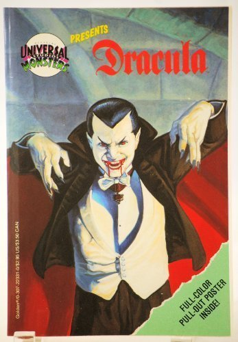 iversal Studios Monsters Presents) (Universal Monsters Dracula)