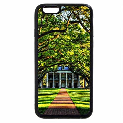 iPhone 6S / iPhone 6 Case (Black) Spring