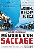 """Afficher """"Mémoire d'un saccage"""""""