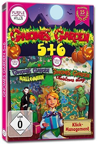 Gnomes Garden 5&6 USK:OA