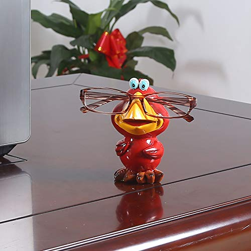 Glasses frame Niedliche kleine Ornamente, Ständer für Brillenshop-Requisiten, Desktop-Ornamente