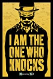REINDERS Breaking Bad - I am the one who knocks - Poster 61 x 91,5 cm