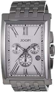 Joop Herren-Armbanduhr Curve Chrono Analog Quarz JP100331F07