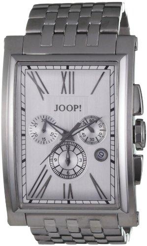 Joop Curve Chrono Analogue Quartz JP100331F07  Gents Watch