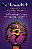 Die Upanischaden: Eingeleitet und übersetzt von Eknath Easwaran - Eknath Easwaran
