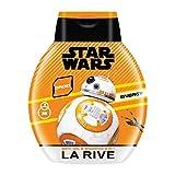 La Rive STAR WARS FIRST ORDER 2in1 Haar Shampoo & Duschgel KINDER 250ml