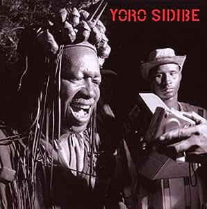Yoro Sidibe