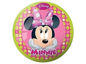 MONDO 23cm Minnie Mouse Disney 06983, varios colores , Modelos/colores Surtidos, 1 Unidad