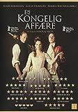 En kongelig aff?re / A Royal Affair - Scandinavian Edition by Mads Mikkelsen