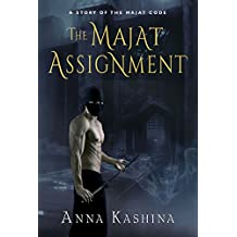 The Majat Assignment (The Majat Code)