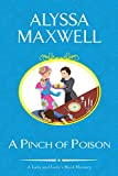 A Pinch of Poison (Lady and Lady's Maid Mystery)