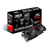 Asus Strix-R9380-DC2OC-4GD5-GAMING AMD Gaming Grafikkarte