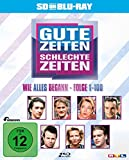 GZSZ Blu-ray: Folge 1-100 – wie alles begann (zum 25-jährigen Jubiläum)