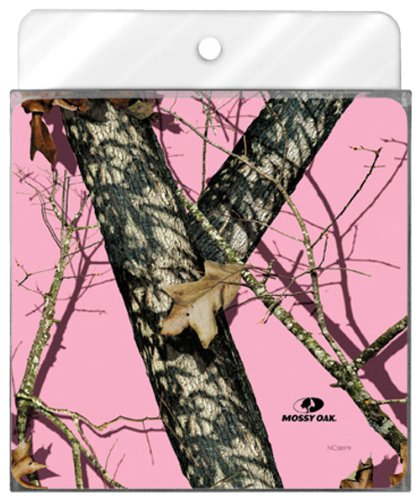Cabelas Camo (Tree-Free Greetings Baumfreie Grüße nc389794er Pack Künstlerische Untersetzer Set, Pink Break Up Mossy Oak Camo)
