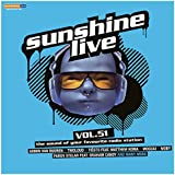 sunshine live vol. 51