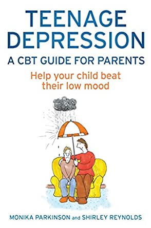 Books on helping someone with depression