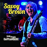 Savoy Brown - Live From Daryl's House [DVD] [2018] [NTSC]