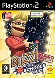 Buzz!: The Schools Quiz Bundle (PlayStation 2)