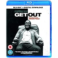 GET OUT BD + digital download