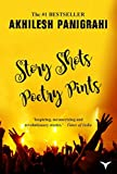 Story Shots Poetry Pints