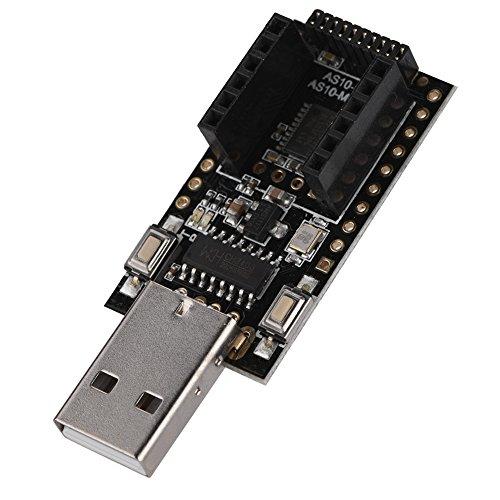 433M Drahtlose serielle Modul Visual Test Backplane STM8System Board USB-Anschluss Reichweite 2000m