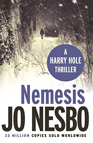 Nemesis: Harry Hole 4 por Jo Nesbo
