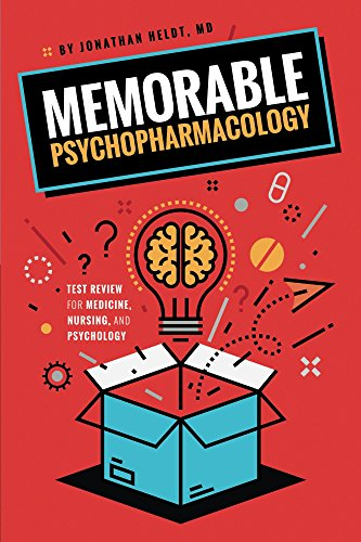 Memorable Psychopharmacology (English Edition)