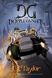 The Great Mogul Diamond HB (Dopple Ganger Chronicles)