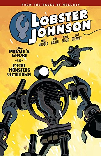 lobster-johnson-volume-5-the-pirates-ghost-and-metal-monsters-of-midtown