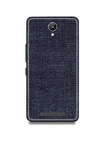 Dark Blue Jeans Xiaomi Note 2 Case