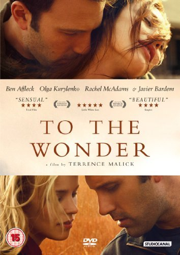 To The Wonder [DVD] [2013] by Ben Affleck