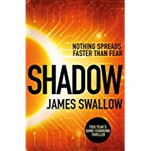 Shadow: The game-changing thriller of the year (English Edition)