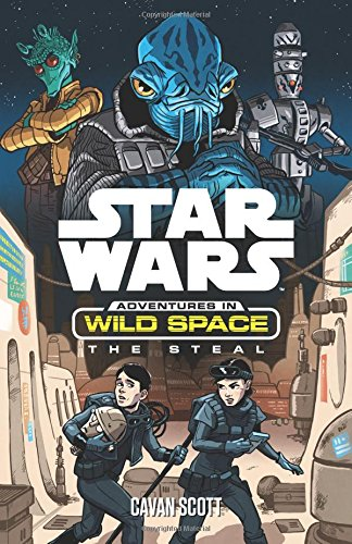 Star Wars - adventures in wild space 3