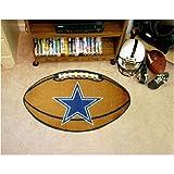 FANMATS Dallas Cowboys NFL Football Fußmatte (55,9x 88,9cm)