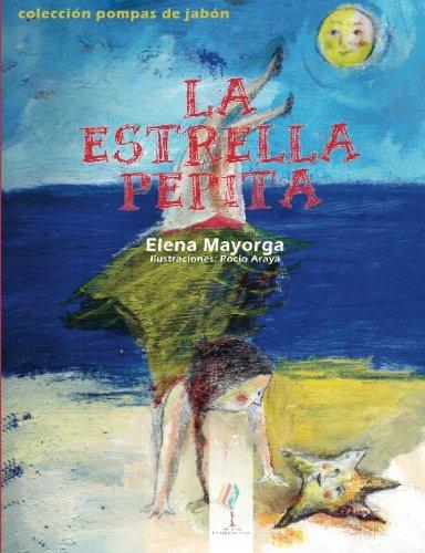 Descargar Libro La estrella Pepita: Volume 1 (Pompas de Jabon) de Elena Mayorga