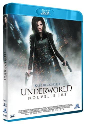 Underworld 4 : Nouvelle ère - Blu-ray 3D Active