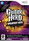 Guitar Hero: Greatest Hits - Game Only (Wii)
