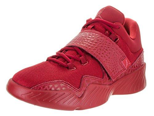 Nike 854557-600, Scarpe da Basket Uomo Rosso