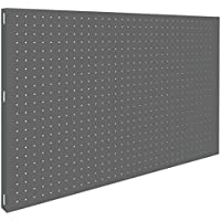 SIMONRACK Panel Perforado 1200X600 Gris