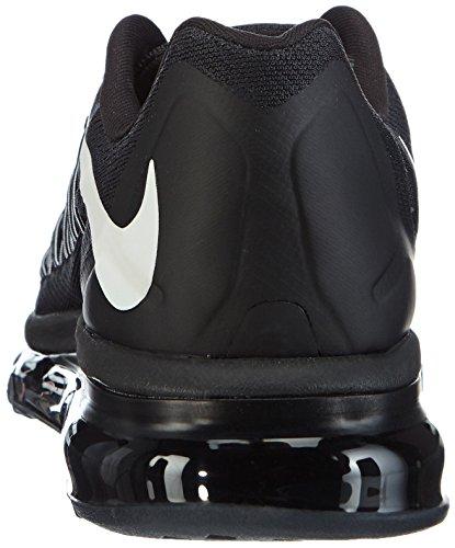 Nike - Air Max 2015 - , homme Gris foncé et bleu