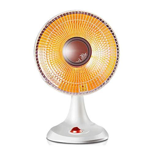 MSNDIAN Piccolo riscaldatore solare riscaldamento elettrico risparmio energetico riscaldatore elettrico domestico piccola stufa elettrica stufa elettrica Riscaldamento domestico a risparmio energetico