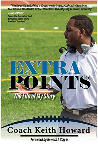 extra-points-the-life-of-my-story-english-edition