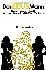 Der Zeus Mann (Die Zeus Serie, Band 2) Taschenbuch